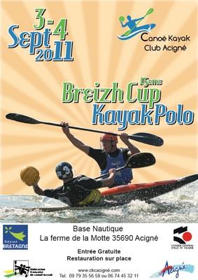 BreizhCup 2011