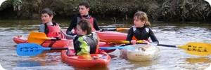 stage kayak été 2010